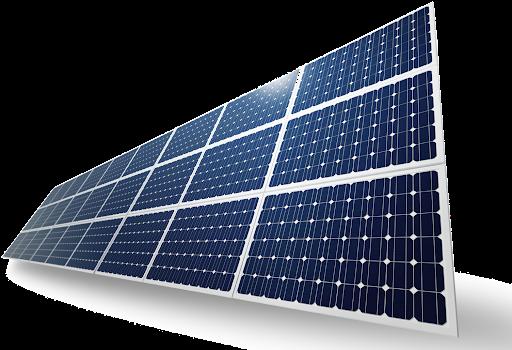 Solar & wind Energy Systems